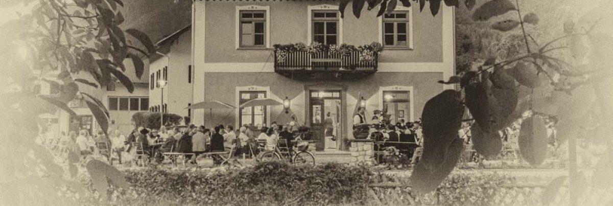 Gaststätte Schmiedbräu